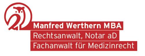 Rechtsanwalt Werthern Thüringen - Medizinrecht - 0160 90274940